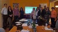 Entrepreneurial Skills for EU Start-Ups: Consortium in Pescara for the 2nd Meeting of TESEUS